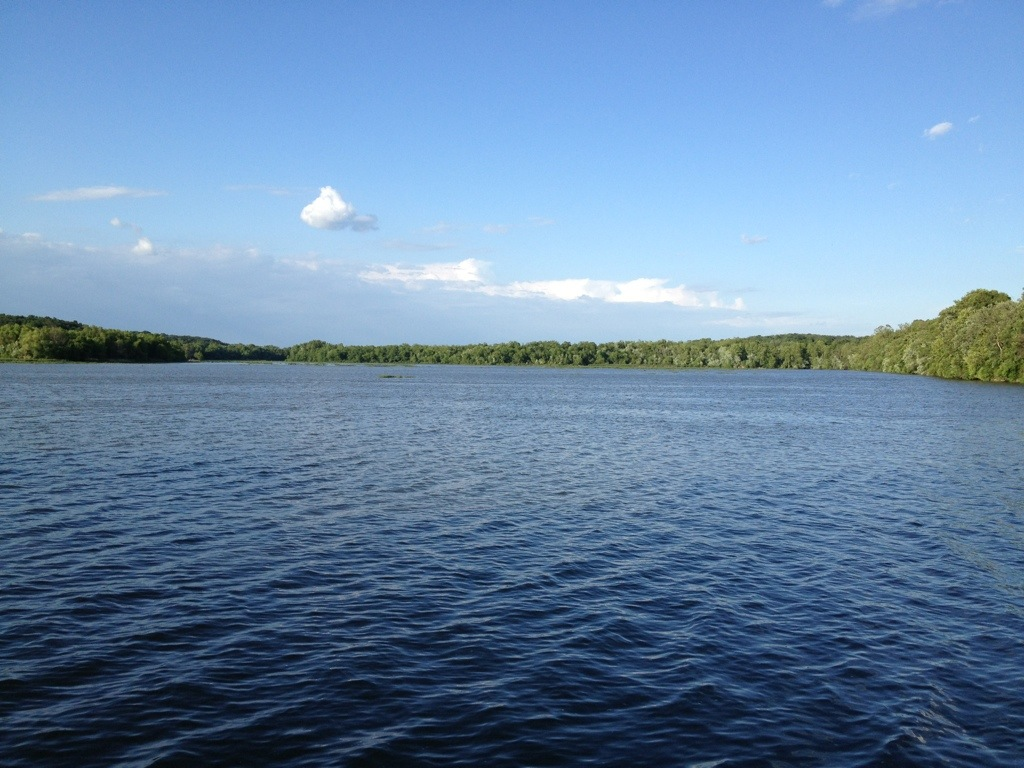 Lake Springfield – June 2nd