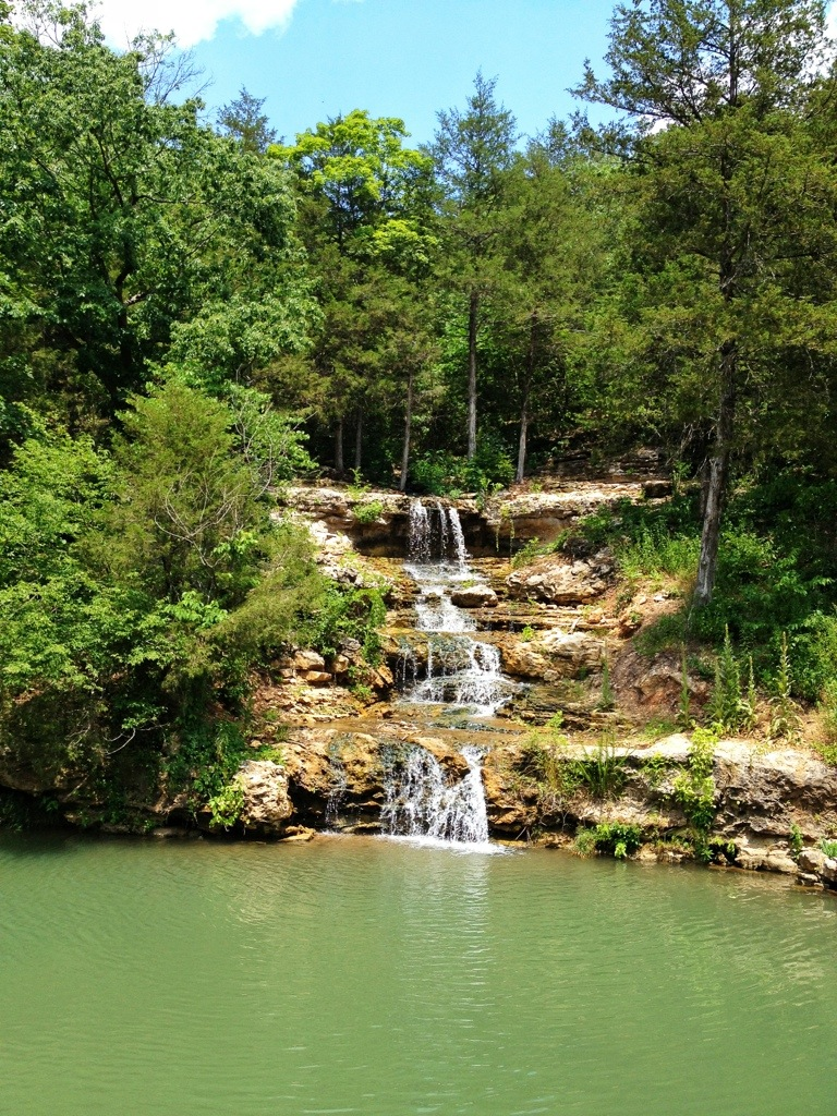 Dogwood Canyon – July 7th