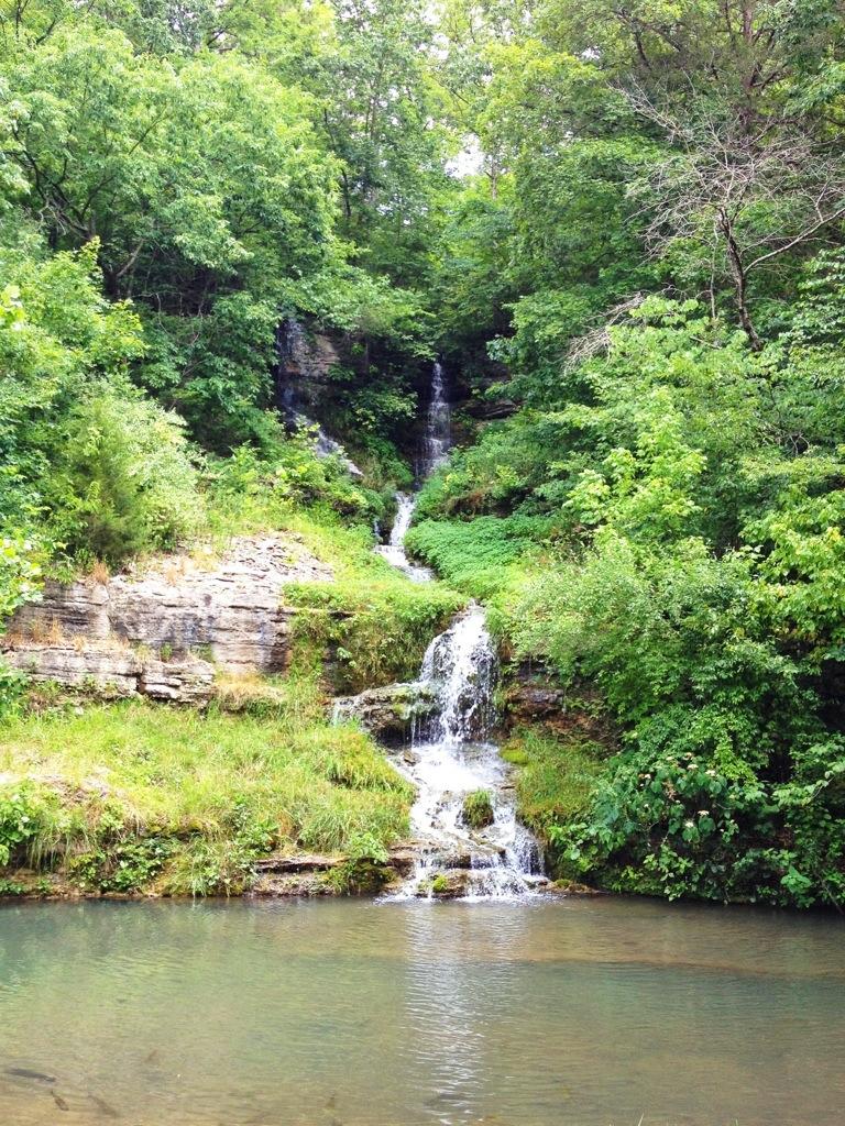 Dogwood Canyon – July7th